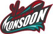 Tucson Monsoon (Tucson, Arizona), Conf: Expansion/Inactive #TucsonMonsoon #TucsonArizona #IWFL (L13778)