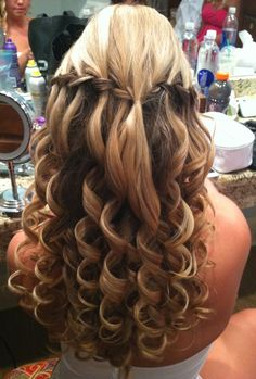 Prom Hair | Top Haircutsyles 2016