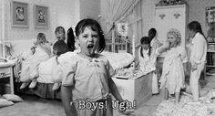 the little rascles