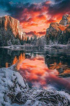 Yosemite National Park by Niaz Uddin - Nature Photo - Best Nature Photos - Beautiful Natural Photos Yosemite National Park, National Parks, National Board, Beautiful World, Beautiful Places, Beautiful Beautiful, Stunning View, Landscape Photography, Nature Photography