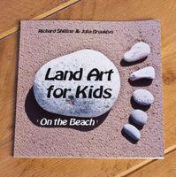 Richard Shilling on Land Art for Kids - The Artful Parent