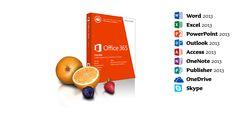 Das Microsoft Office 365 Home ist eine sehr gute Alternative für Studenten. Natürlich haben wir auch hier ein Sonderangebot mit Studentenrabatt für euch!