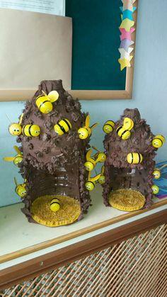 Arı kovanlarımız
