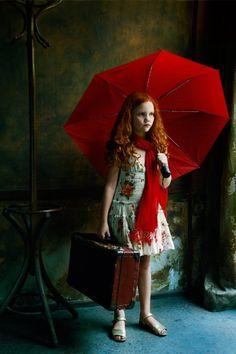 redhead :)                                                                                                                                                                                 More