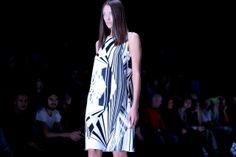 #tegin #fashion #show #ss14 #mbfwr #moscow #adletfashion