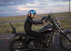 PHOTOS. Pourquoi les femmes devraient se mettre à la moto