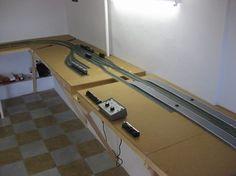 Installation in Tenerife, Rickmansworth station