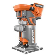 18V Brushless Compact Router
