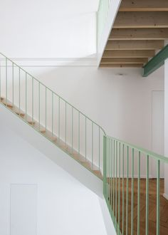 MAMOUT architectes · RENIER CHALON