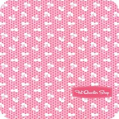 Madrona Road Pink Sprout Yardage SKU# DC5578-PINK-D