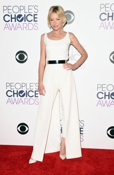 People's Choice Awards 2016 Red Carpet: All The Night's Memorable Looks