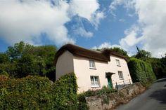 Rock Cottage, a quiet holiday cottage in Devon