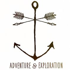 May your arrows fly straight and your anchor hold true. #CampCochickawick Adventure School Summer '14 @McBry_de @DrewPeterson33 @Adilaw22 @JuliaShingler @HMellick17 @SeanGaleBurke (at...