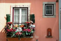 The Mademoiselle Column: 9 Things To Do In Lisbon