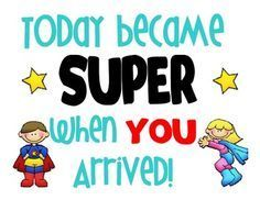 superhero cape for bulletin board - Google Search