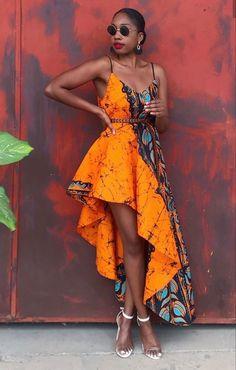 African Fashion Ankara, African Inspired Fashion, Latest African Fashion Dresses, African Print Fashion, Africa Fashion, African Wear, African Attire, Fashion Prints, African Women