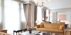 Hôtel Raffles Royal Monceau Paris | Hotel Interior Designs http://hotelinteriordesigns.eu/inside-le-royal-monceau-raffles-paris/ #best #luxury #hotel #interior #design