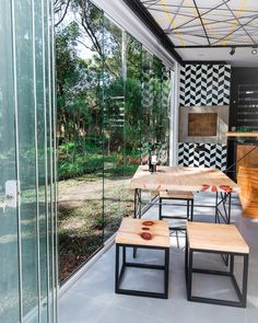 Reiki, Up, Patio, Outdoor Decor, Design, Home Decor, Gourmet Grill, Proposal, Openness