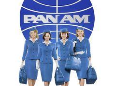 Pan Am: Season 1 [started on June 25th]