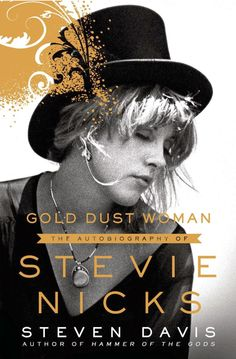 Release date: Oct 2015.  Stevie has said the world is not ready for her own memoirs.  Looks like someone else is going to try to write the story....