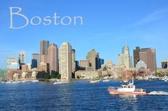 Boston is Massachusetts' AND New England's capital city. Plan a visit to historic Boston with this travel guide featuring top attractions, deals, more.