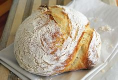 Stop Loafing Around: 30 Great Homemade Bread Recipes via Brit + Co