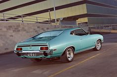 Ford XC Hardtop Australian Muscle Cars, Aussie Muscle Cars, Ford Falcon Australia, Big Girl Toys, Ford Torino, Modified Cars, Ford Gt, Future Car, Cool Trucks