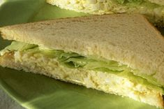 Creamy with MIRACLE WHIP and seasoned with minced onion and Dijon mustard, our down-home egg salad makes eggs-cellent sandwiches.