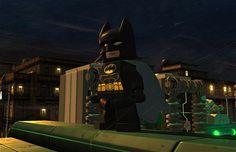 Lego Batman 2 DC Super Heroes Cheats and Unlockers