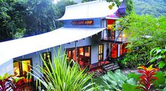 Tropical House in Cairns