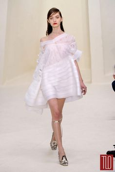 Christian Dior Spring 2014 Couture Collection