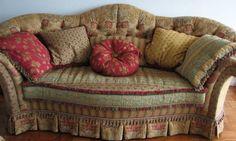 Carol Bolton Hicks sofa