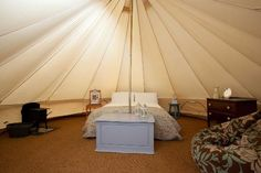 2 bed Tented camp in Killarney - 958190 - Killarney Glamping at the Grove