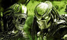 Aliens vs. Predator box art confirms Aliens and Predators photo