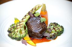 Soy Braised Beef Cheek Recipe