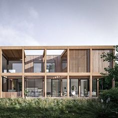 Frame House / Auhaus Architecture