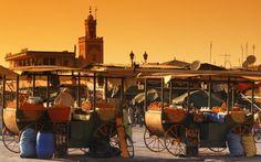 Circuit Villes Impériales au Maroc
