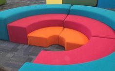 Furniture for creative learning spaces