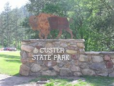 Custer State Park, South Dakota- one of my favorite places to visit! Gone since I was 3 years old- LOVE IT