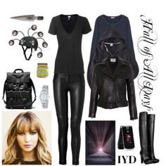 """Mackayla Lane (Dreamfever)"" by bmw325is on Polyvore"