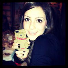 Photo by giuliacroce  #moschino #luisa #gennarino #iphone #cover #case    Pin, Repin