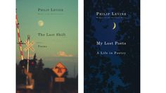 "Philip Levine's ""The Last Shift"" and ""My Lost Poets"""