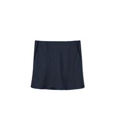 Tory Sport Pique Golf Skirt