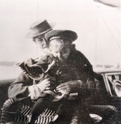 Os Romanov: Biografia - Alexei Nikolaevich