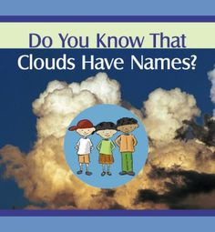 Clouds Have Names (cover)