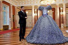 maria callas la traviata costumes - Google Search