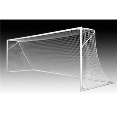 Kwik Goal Deluxe European Club Soccer Goal 6.5 x 18.5