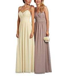 Bridesmaids by Alfred Angelo Style 7323L