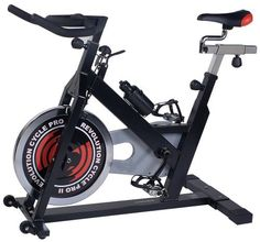 Hot Offers  Phoenix 98623 Revolution Cycle Pro II Exercise Bike