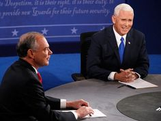 Ex-Tim Kaine staffer turned strong Donald Trump supporter Christian Rickers says Mike Pence easily won Tuesday night's vice presidential debate.